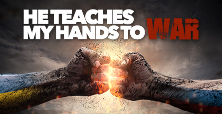 Hands at War