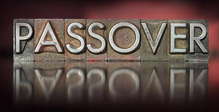 Passover Blocks