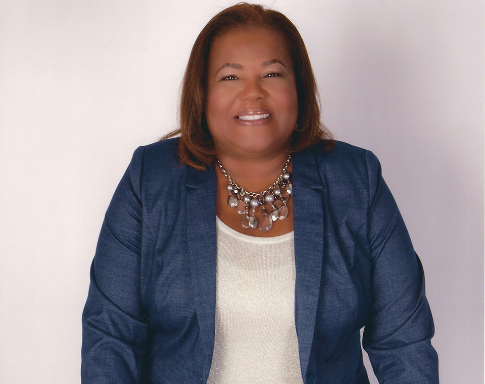 Dr. Diane Pope-Brooks